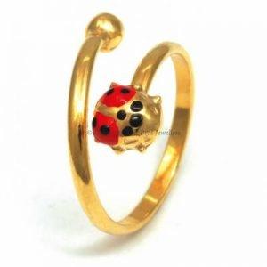 Beetle Ring 2