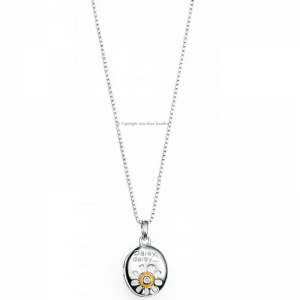 DIAMOND-SET-DAISY-SILVER-LOCKET-NECKLACE