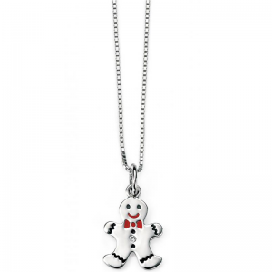 DIAMOND-SET-GINGERBREAD-MAN-NECKLACE