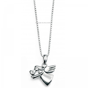 DIAMOND-SET-GUARDIAN-ANGEL-NECKLACE