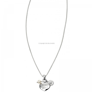 DIAMOND-SET-SILVER-FLOWER-GIRL-NECKLACE-WITH-FRESH-WATER-PEARL
