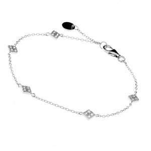 B21-RH-HANGING-DIAMONDS-RHODIUM-BRACELET