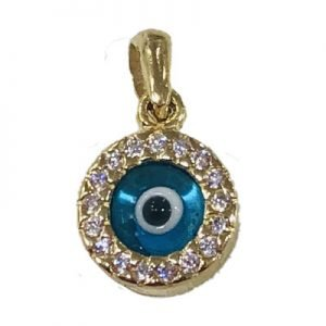 9ct-solid-yellow-gold-round-cz-set-eye-pendant