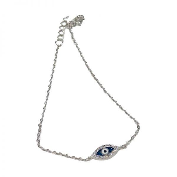 sterling-silver-eye-and-cz-bracelet