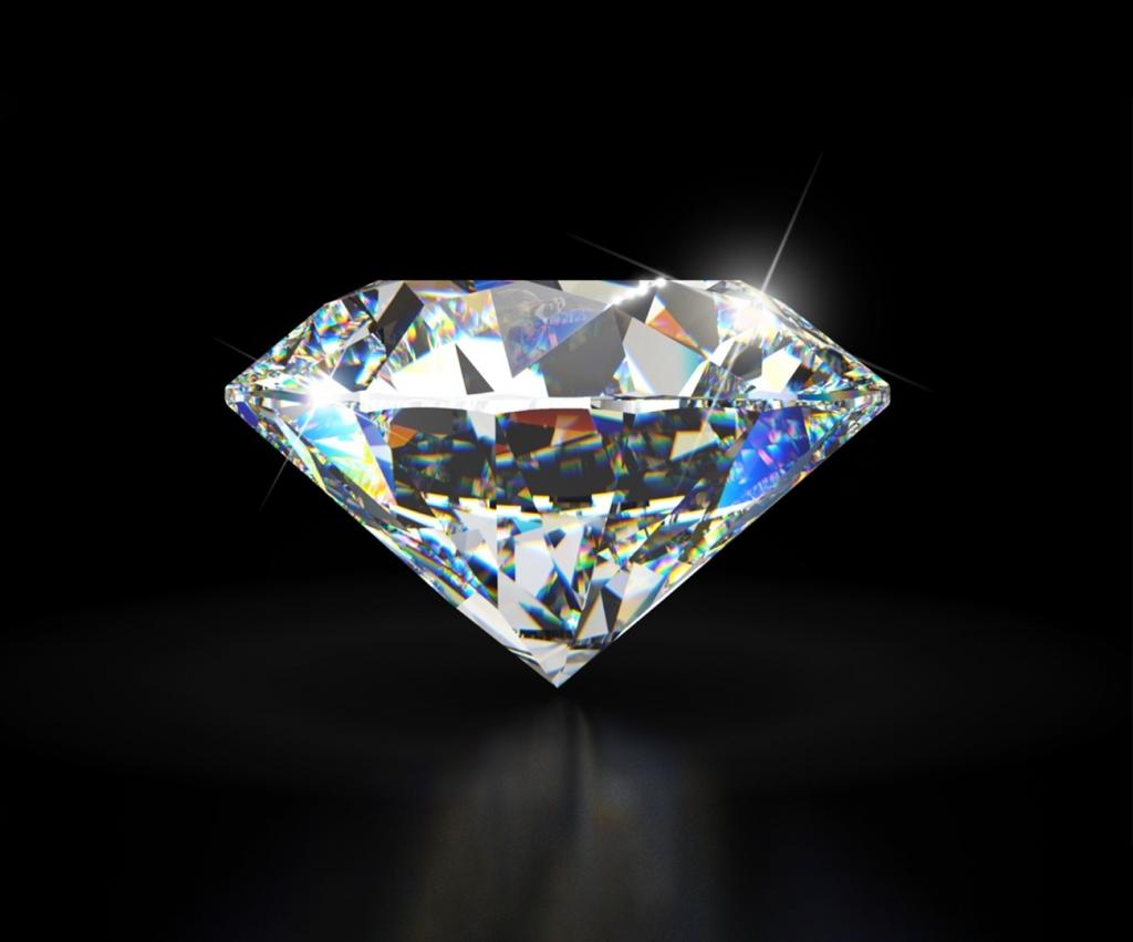 Diamond Truth