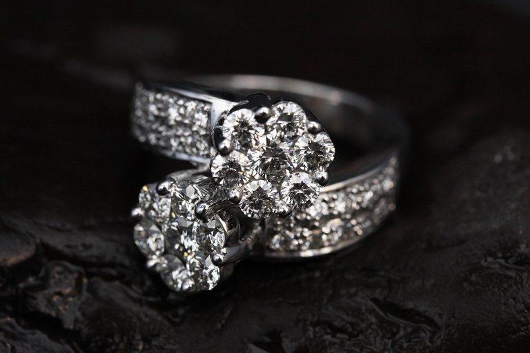 Types of Diamond Rings