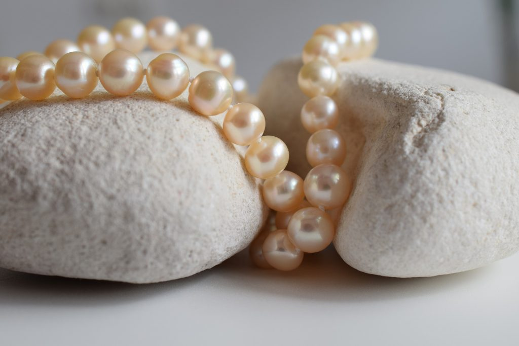 Types of Pearl